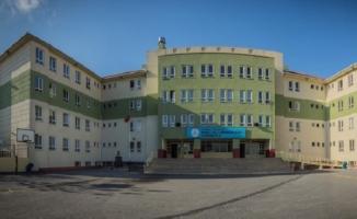 Hacı Ali Osman Gül İlkokulu Nerede Yol Tarifi
