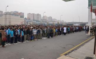 İBB Şehit Polis Mustafa Erdoğan Ortaokulu Nerede Yol Tarifi