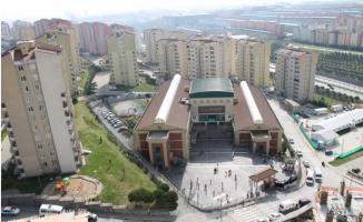 İstanbul Büyükşehir Belediyesi Fatih Sultan Mehmet İlkokulu