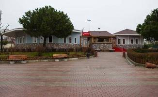 Kozlar Parkı Sosyal Tesisleri
