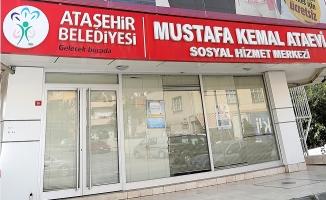 Mustafa Kemal Ataevi Adres