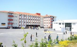 Öğrenciden Armağan Anadolu Lisesi Nerede Yol Tarifi