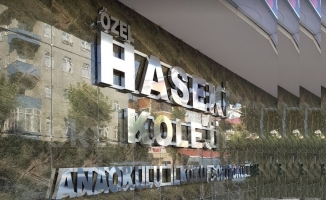 Özel Haseki Anadolu Sağlık Meslek Lisesi Nerede