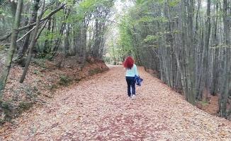 Polonezköy Tabiat Parkı