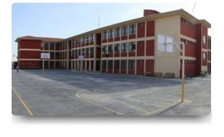 Şamlar İlkokulu Nerede