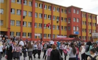 Tepe İlkokulu Nerede