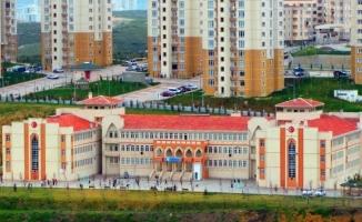 TOKİ Kayaşehir Mevlana İlkokulu