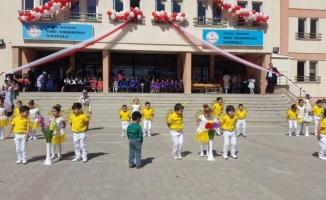 TOKİ Osmangazi İlkokulu Nerede Yol Tarifi