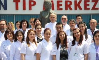 Türkan Saylan Tıp Merkezi Randevu