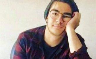 Ataköy'de liseli gencin feci ölümü