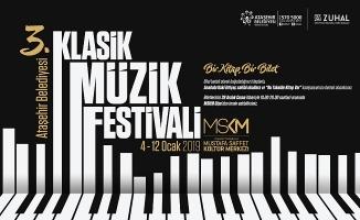 Ataşehir Belediyesi Klasik Müzik Festivali