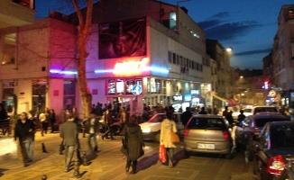 Beşiktaş'ta trafiğe kapatılacak yollar