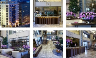 Biz Cevahir Hotel İstanbul (Şişli) Yol Tarifi