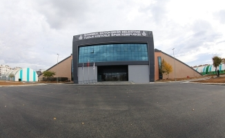 İBB Tuzla Kafkale Spor Kompleksi