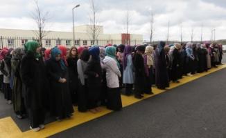 İTO Başakşehir Kız Anadolu İmam Hatip Lisesi Nerede Yol Tarifi
