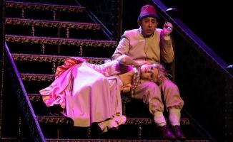 Şekerpare - Tiyatro Oyunu