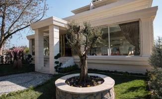 The Escape Hotel  İstanbul Yol tarifi