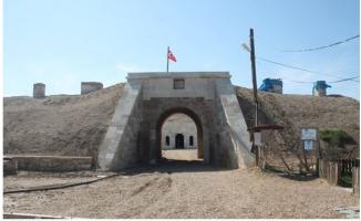 Türkiye'nin en büyük interaktif müzesi: Hıdırlık Tabyası