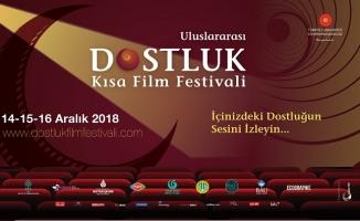Uluslararası Dostluk Kısa Film Festivali