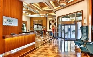 Bof Hotels Ceo Suite Atasehir, Yol Tarifi