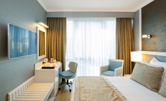 Byotell Hotel İstanbul Yol Tarifi