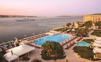 Çırağan Palace Kempinski ,İstanbul, Otel ,Yol Tarifi