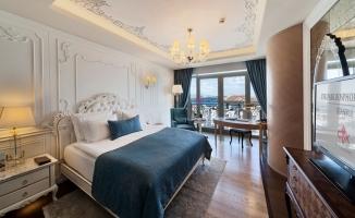 Cvk Park Bosphorus Hotel İstanbul & CVK Taksim Hotel Istanbul