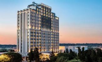 Doubletree By Hilton İstanbul Topkapı,Otel, Yol Tarifi
