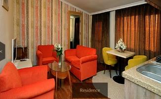 Elite Residence&Patisserie (Otel-Restoran), Yol Tarifi