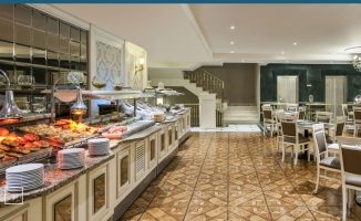 Elite World Prestige(Taksim),Otel,Yol Tarifi