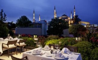 Eresin Crown İstanbul (Sultanahmet) ,Otel, Yol Tarifi