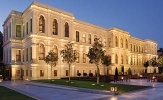 Four Seasons Hotel İstanbul(Beşiktaş-Bosphorus),Yol Tarifi
