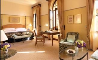 Four Seasons Hotel İstanbul (Sultanahmet),Yol Tarifi
