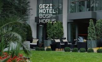 Gezi Hotel Bosphorus İstanbul,(Yol Tarifi)