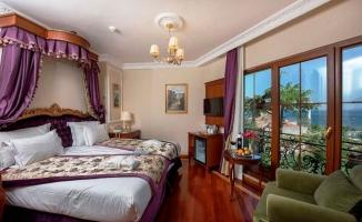 Glk Premier Sea Mansion Suites & Spa İstanbul(Sultanahmet),Otel, Yol Tarifi