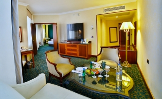 Grand Cevahir Hotel And Convention Center İstanbul, Yol Tarifi