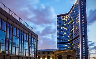 Hilton İstanbul Bomonti Hotel & Conference Center,Otel, Yol Tarifi