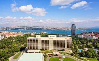Hilton İstanbul Bosphorus , Otel, Yol Tarifi