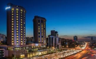 Hilton Istanbul Kozyatağı, Otel, Yol Tarifi