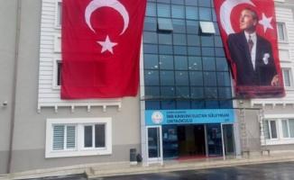 İBB Kanuni Sultan Süleyman Ortaokulu, Yol Tarifi