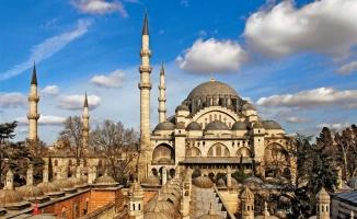 Beyoğlu Camileri