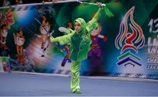 Türkiye Wushu Kung Fu Şampiyonası