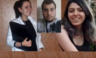 Ukrayna'da 2 Türk kızını öldüren katil Pendik'te yakalandı