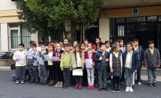 100. Yıl Mustafa Kemal İlkokulu Nerede
