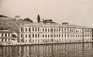 Beşiktaş Kabataş Erkek Lisesi, Yol Tarifi