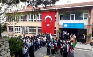 Dikilitaş Mehmetçik İmam Hatip Ortaokulu, Nerede