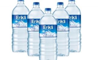 Erikli Su Genel Müdürlük