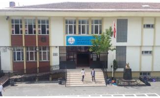 Gazi Mustafa Kemal Ortaokulu, Nerede