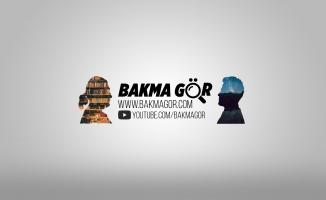 Hoca ve öğrencisinden 'Bakma Gör' kanalı