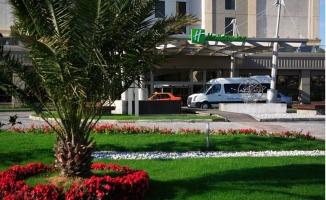 Holiday Inn İstanbul Airport Otel, Yol Tarifi